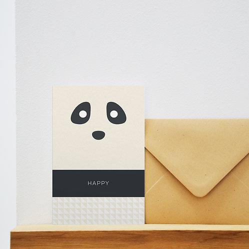 CARTE | PANDA