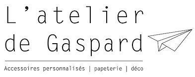 L'atelier de Gaspard - création graphique,papeterie, affiches, cartes, accessoires personnalisés, déco scandinave, faire-part