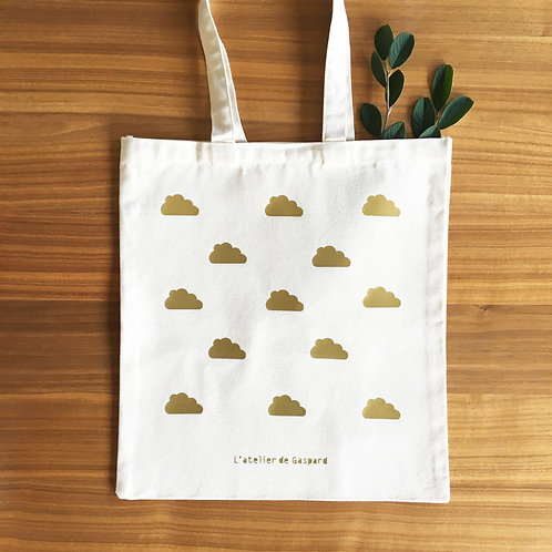 CABAS | NUAGES OR