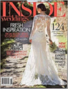 inside weddings spring 2019 issue shawnt