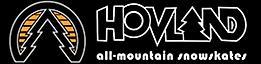 Snowskating logo