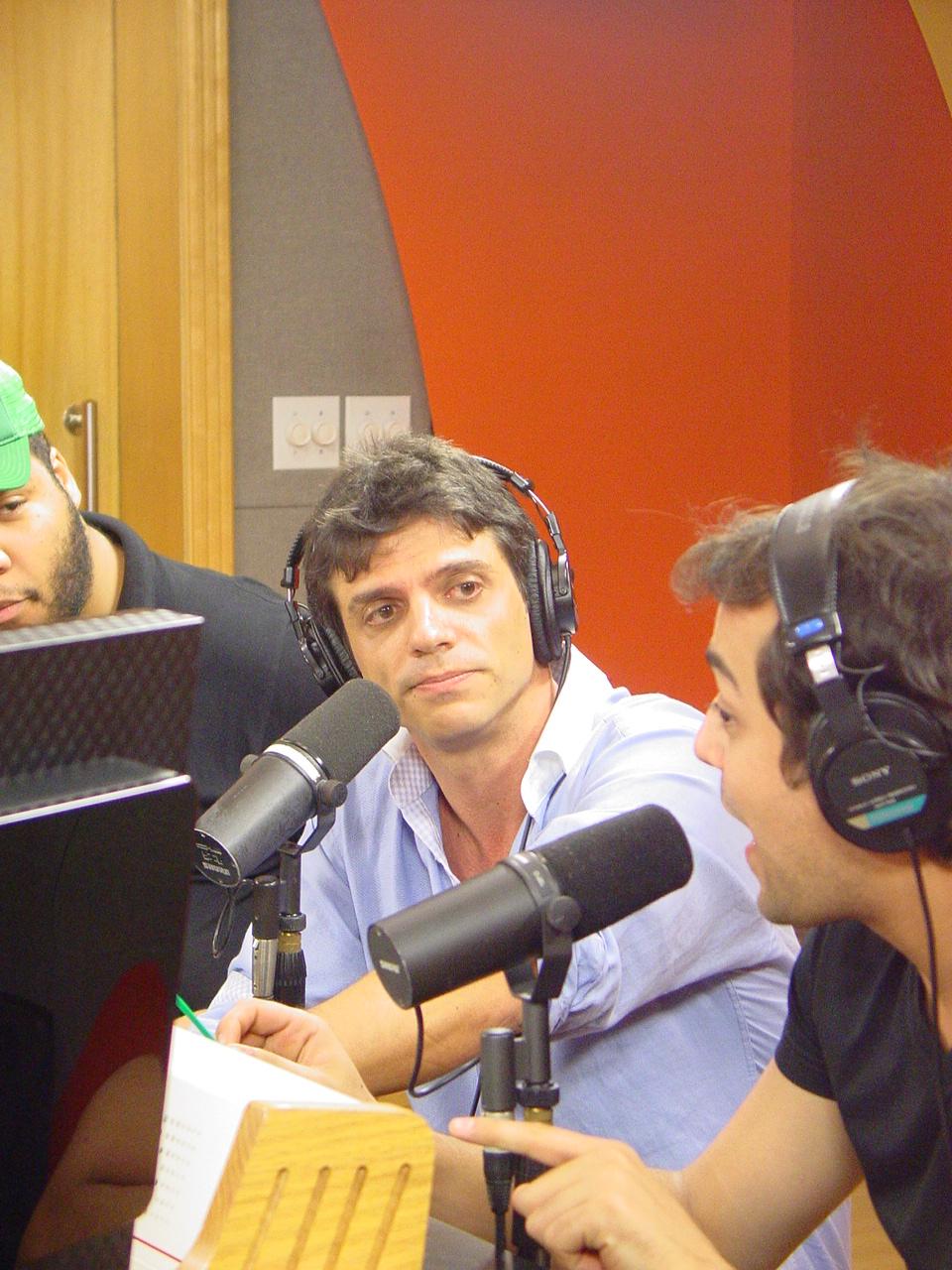 Radio Jovem Pan