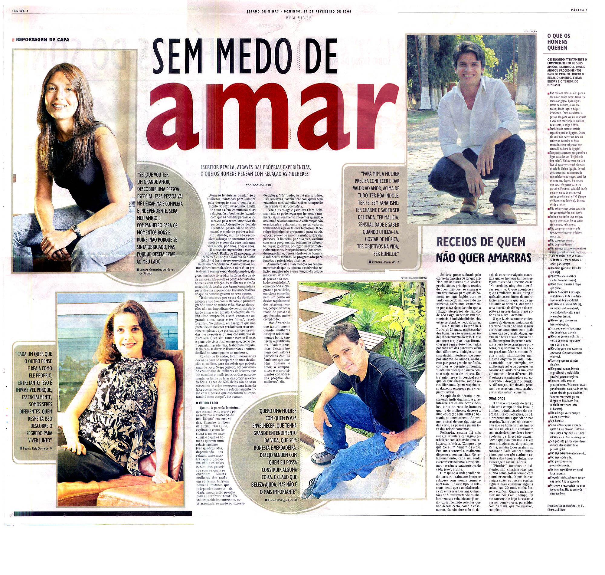 News Minas Gerais