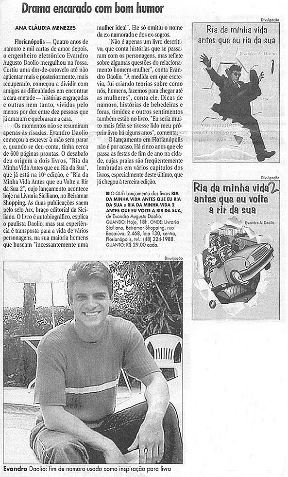 A notícia (Florianópolis)