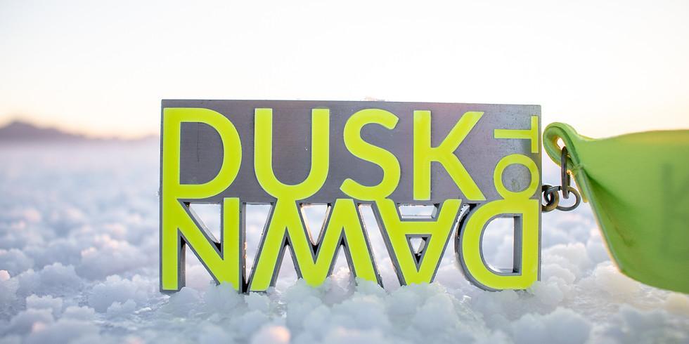 Dusk to Dawn Relay Race 2021
