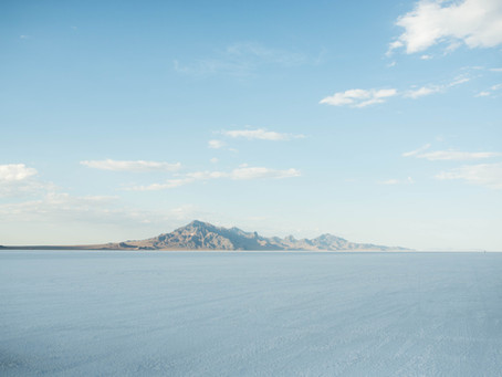 FOMO: Salt Flats photos to make your friends jealous