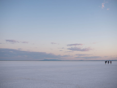 10 Facts You Didn't Know About the Bonneville Salt Flats