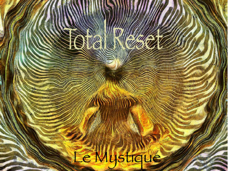 Le Mystique's Newest Ambiant Adventure Total Reset Available Now