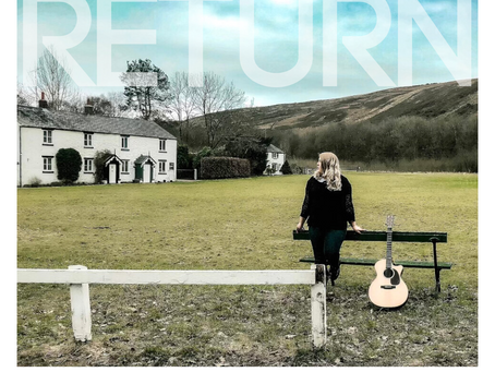 """""""Return"""" is Savannah Jaine's Newest Single, Out Today!"""