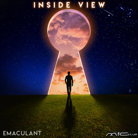 """Emaculant's New Independent Smash Hit """" Inside Views"""" Out Now!"""
