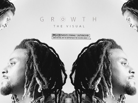 Growth: The Visual Album is Available Now
