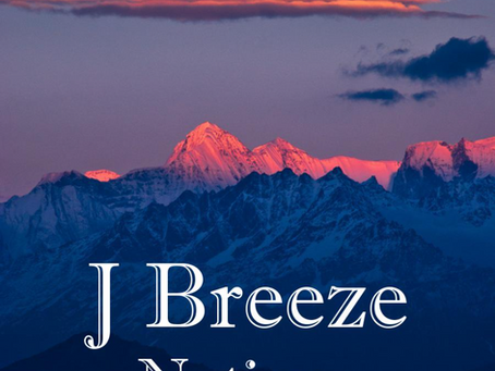 """""""Notions"""" is J Breeze's Newest Hit"""