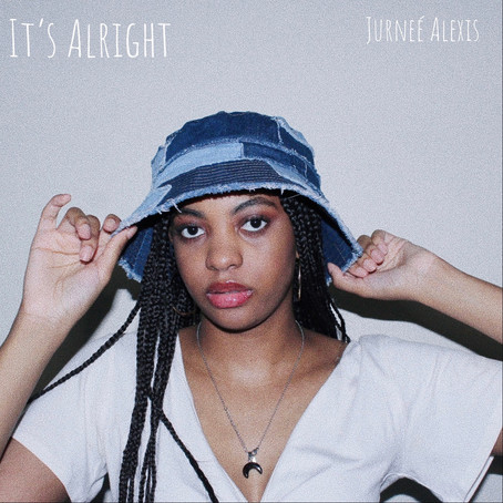 Jurneé Alexis' Newest R&B Track is Here!