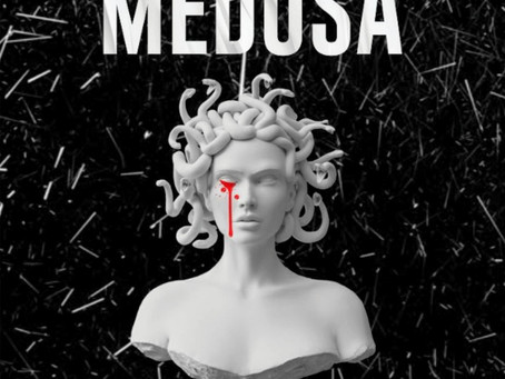 """Black Rogue's Much Anticipated """"Medusa"""" is Here"""