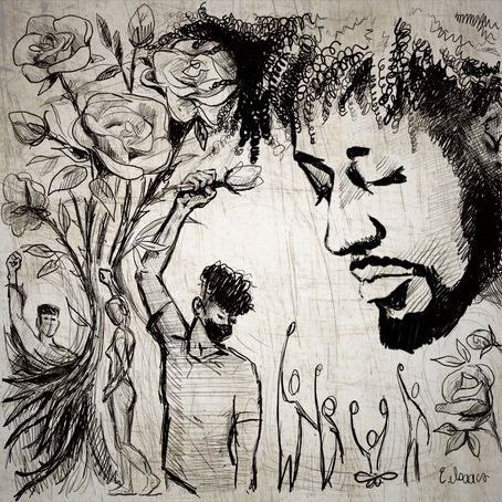 Amari Releases Deluxe Version of I've Found Trash but Among the Roots
