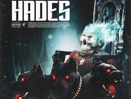 BODY's Debut Album HADES Out Now
