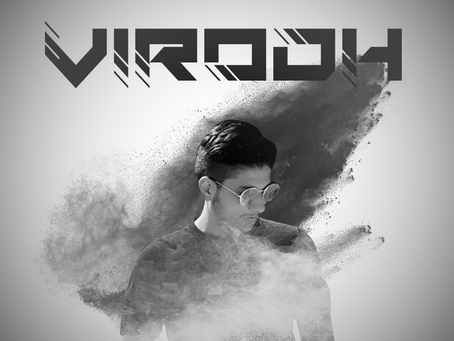 "Armaville's Newest EDM Drop ""Virodh"" is Here!"