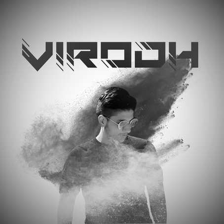 "Armaville's Newest EDM Drop ""Virodh"" is Here!"