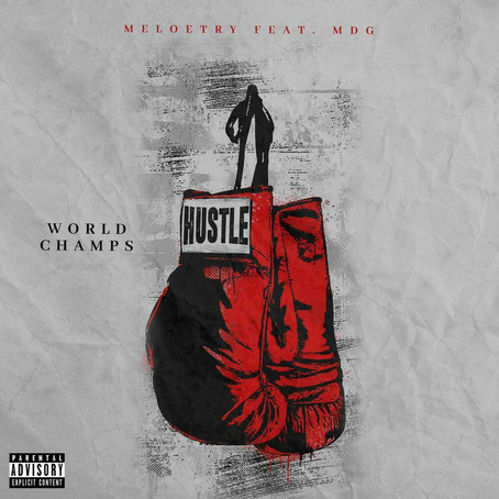 """SQUAD UP Records First Official Release, """"World Champs"""", is Out Today!"""
