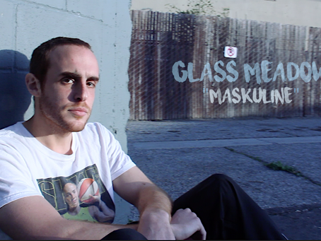 """""""Maskuline"""", the Newest Glass Meadow Hit is Here"""