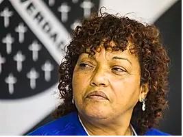Dona Débora Silva Maria