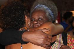 Abraço Conceição