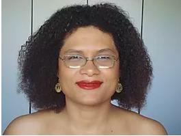 Jacqueline Gomes de Jesus