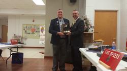 Grand Knight  2015 WV Knights of Columbus Star Council Award Presentation (12)