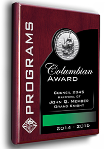 Columbian Award