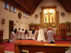 2015 Eucharistic Procession and Farewell Dinner for Fr. Thomas12.jpg