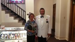Mike & Debbie Stanger