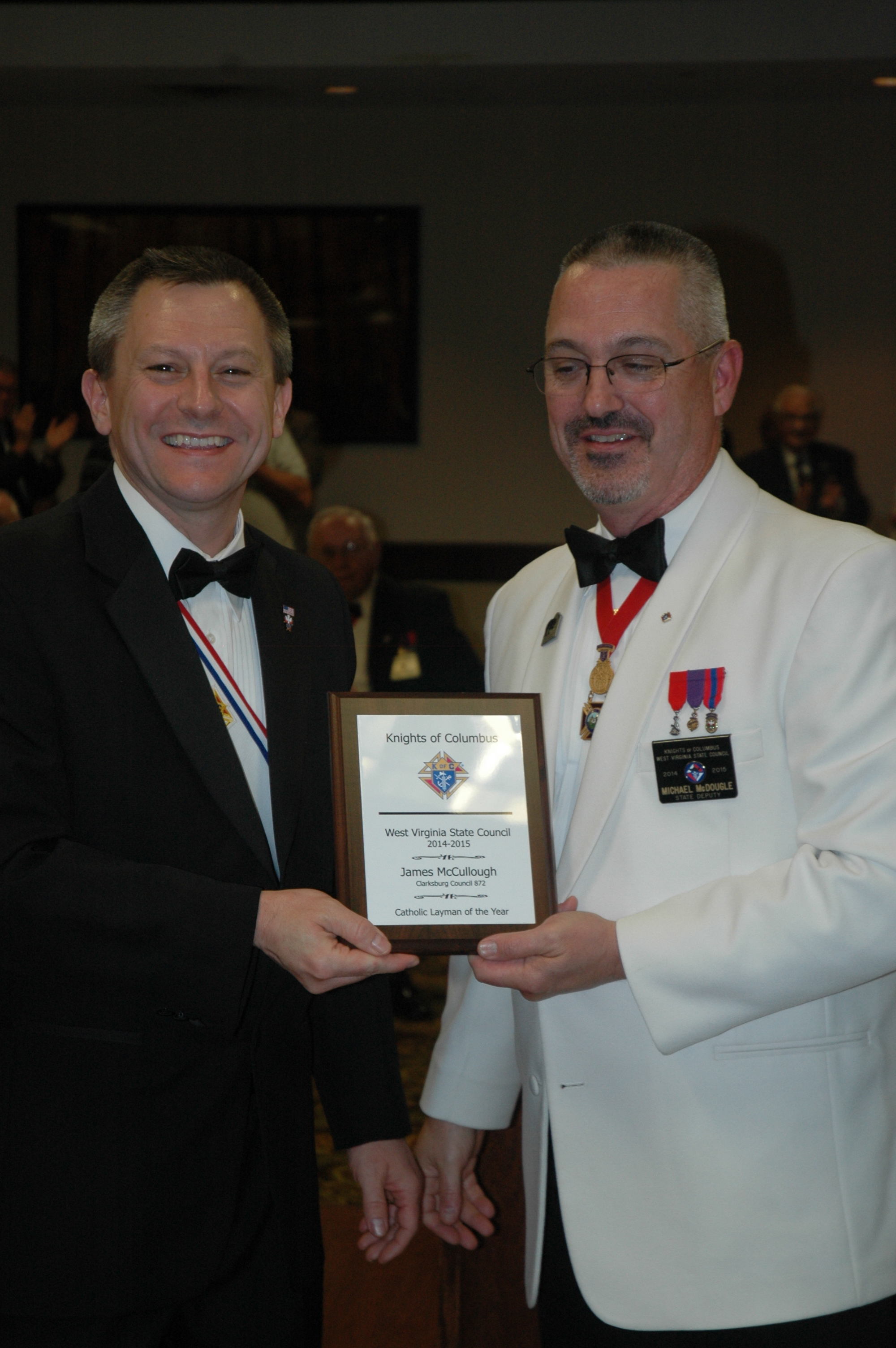 2015 WV Knights of Columbus Convention21.JPG