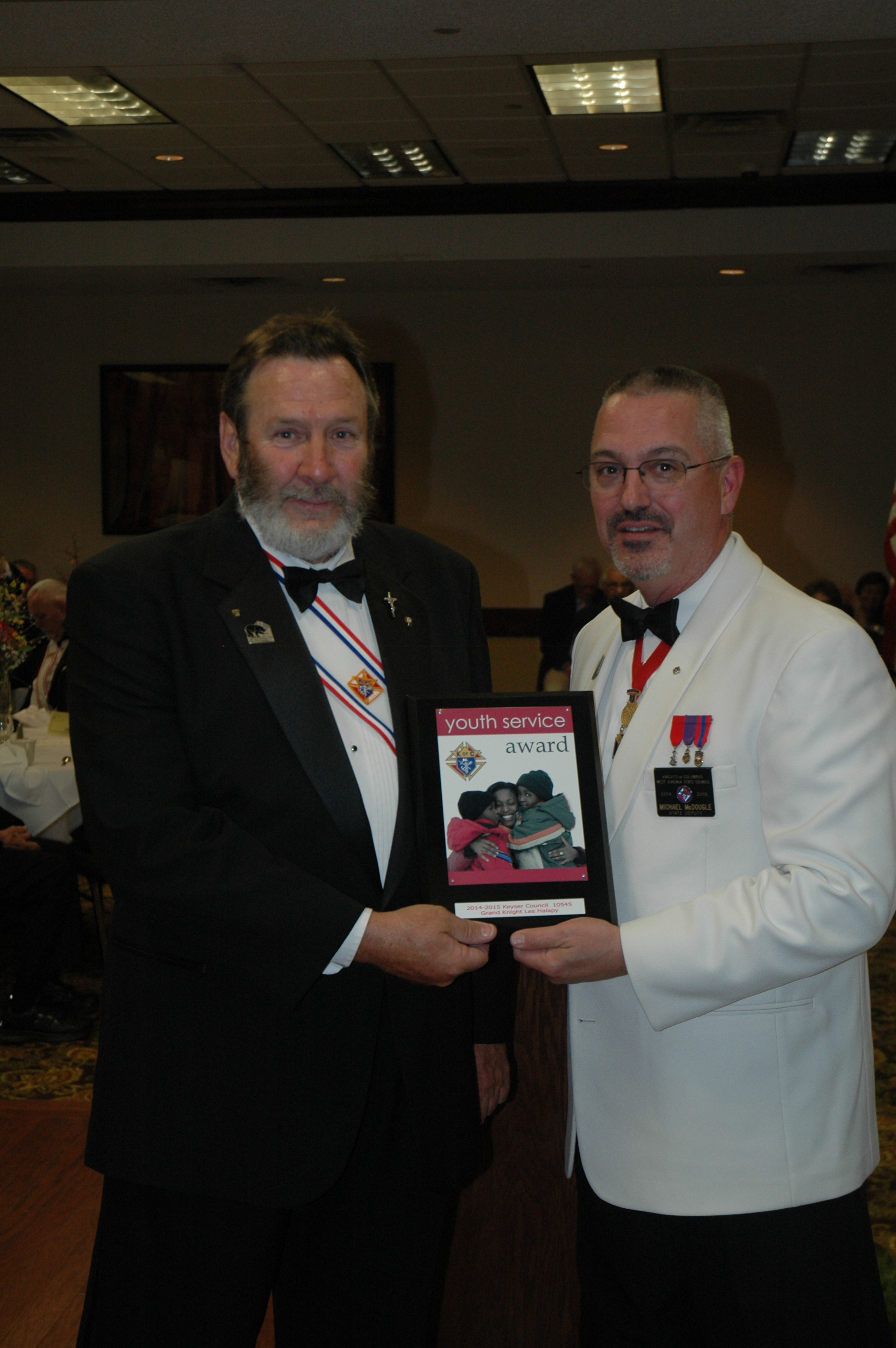 2015 WV Knights of Columbus Convention15.JPG