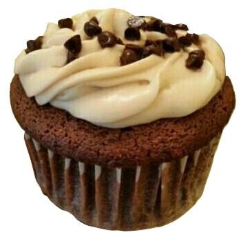 Khalua Cupcake