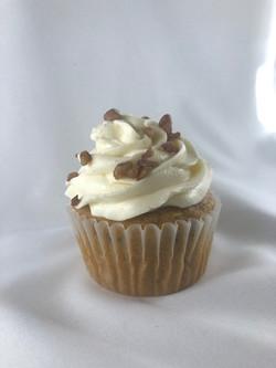 SPP cupcake