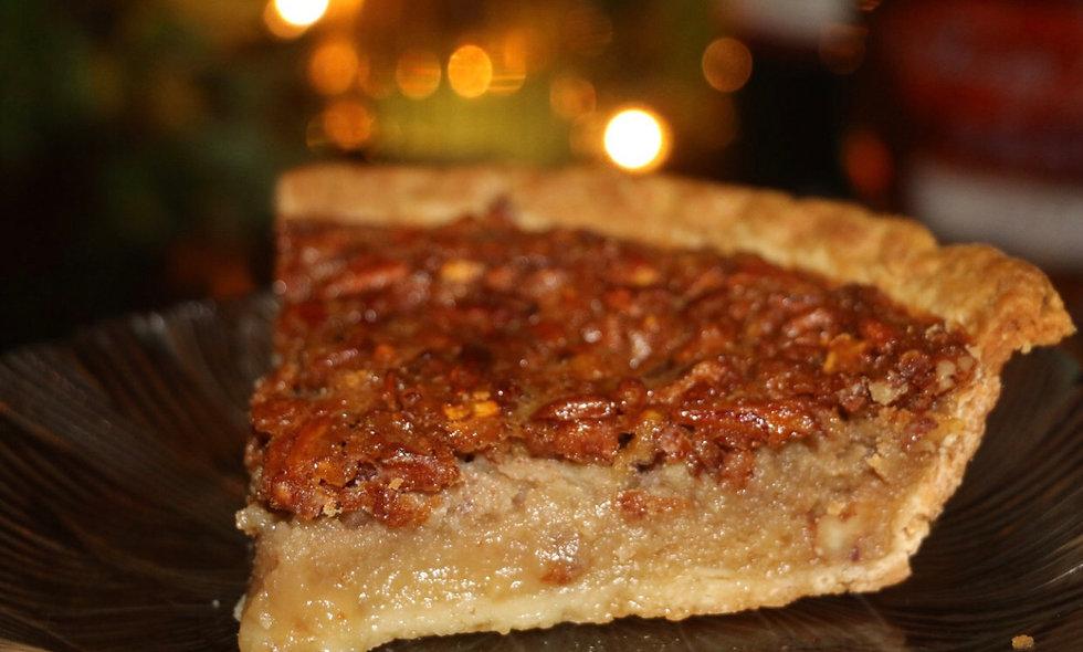 Holy Matrimony Pie