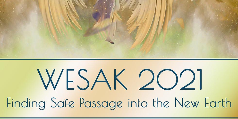 WESAK 2021
