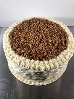 SPP Cake top