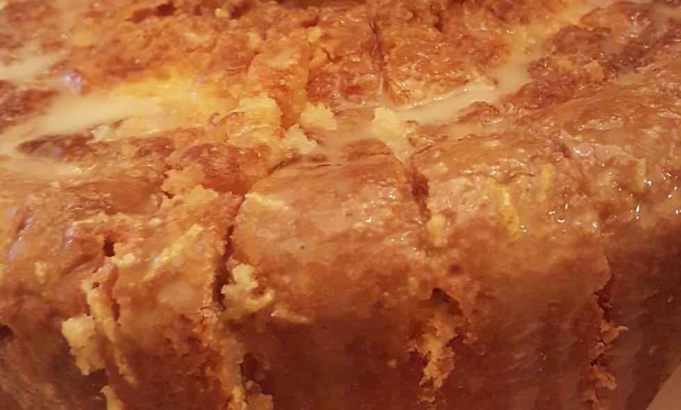 Classic 7-Up Pound Cake