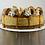 """Thumbnail: 10"""" Banana Pudding Cheesecake"""