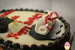 tech cake