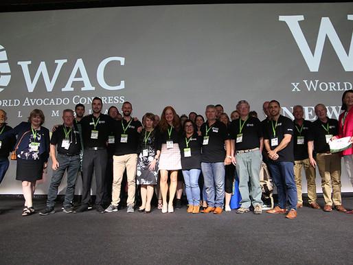 Nueva Zelanda será la sede del  X Congreso Mundial del Aguacate