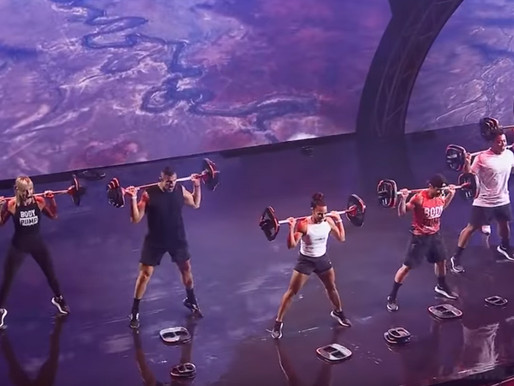 Neozelandesa Les Mills é exemplo de empreendedorismo e inovação no mercado fitness