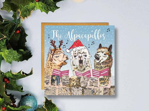 The Alpacapellos