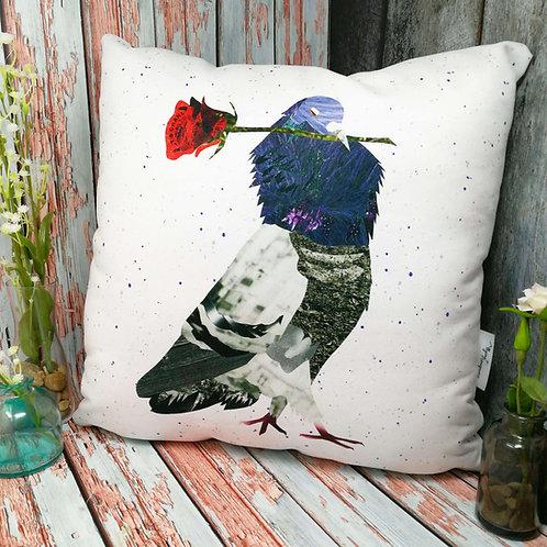 Sassy Pigeon