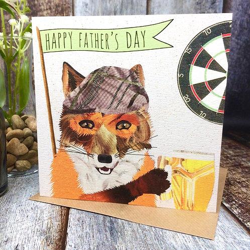 Fantastic Mr Fox  -Father's Day