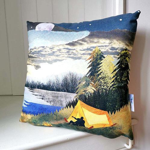 Under the Stars Cushion