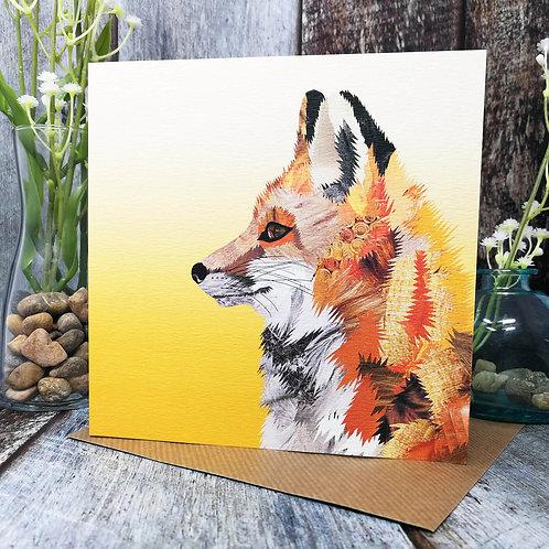 Fox Fine Art