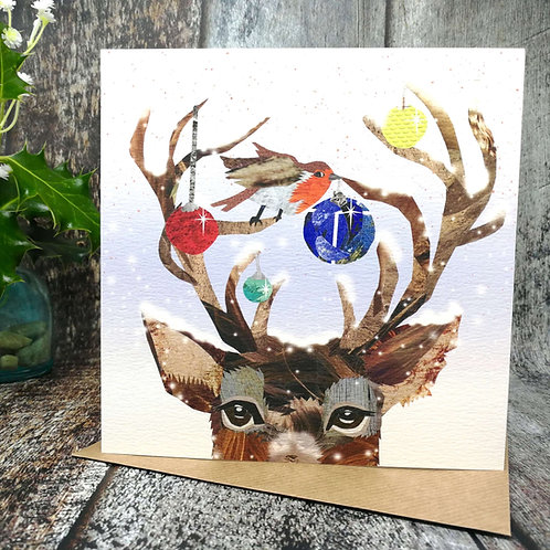 Bauble Antlers