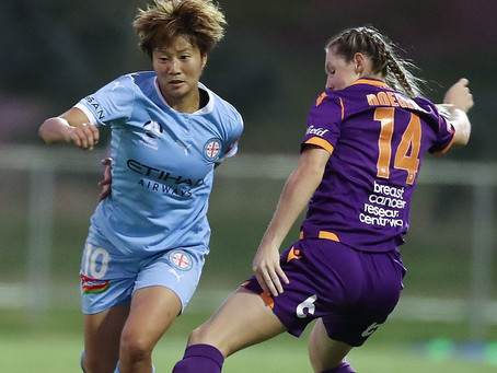 'Restoring the faith': 3 things we learned - Perth vs City
